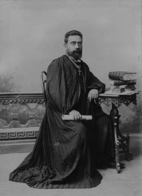 Γεώργιος Λαμπράκης, από την Συλλογή Ι. Λαμπράκη